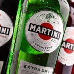 история появления мартини