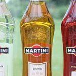 история происхождения мартини