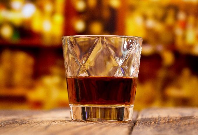 фото как правильно пить канадский виски