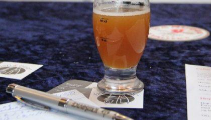 как посчитать горечь в пиве