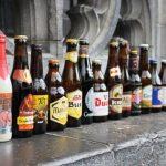 фото бельгийского пива