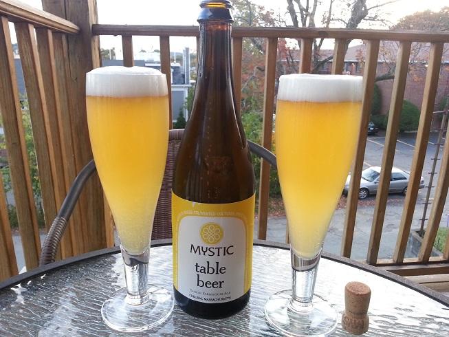 фото бельгийского столового пива