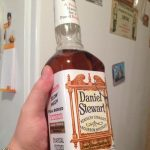 Виски Daniel Stewart фото