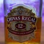 фото этикетки виски Чивас Ригал