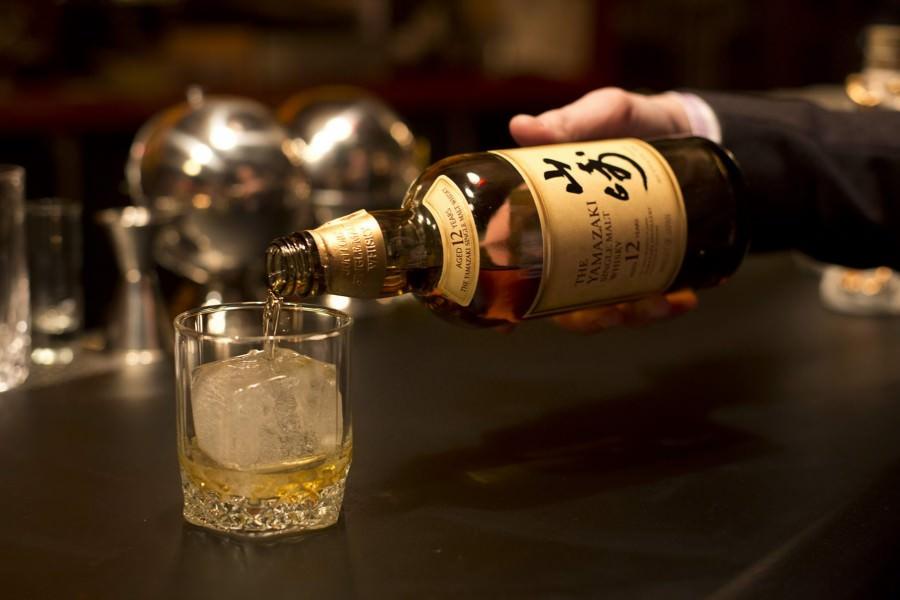 как правильно пить японский виски