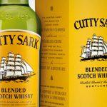 логотип виски Cutty Sark