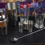 Основные инструменты барного инвентаря фото