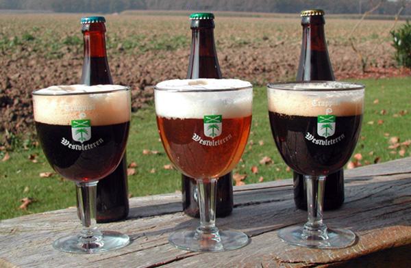 фото пива ордена Траппистов