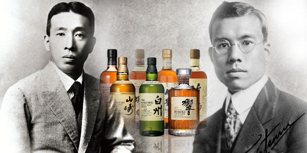 Синдзиро Тори и Масатака Такецуру фото