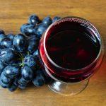 фото вина из виноградного сока с добавлением воды