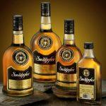 виды виски Old Smuggler