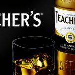 лого виски тичерс фото