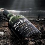 фото бутылки виски ардберг