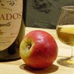 классификация напитка кальвадос