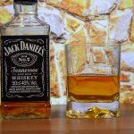 фото виски Джек Дениэлс