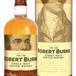 Виски Robert Burns фото