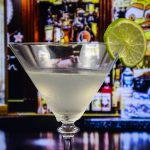 фото алкогольного коктейля Гимлет