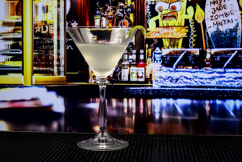 фото коктейля Буравчик