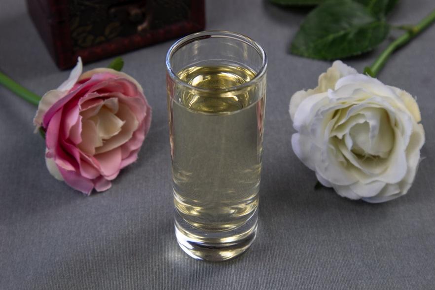 наливка из белой смородины без водки
