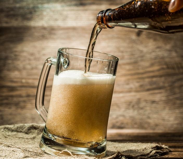 почему беременным хочется пива