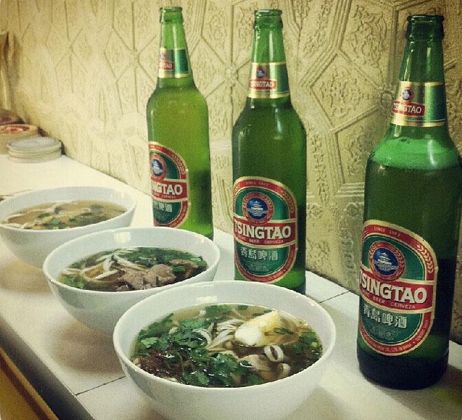 фото закуски к китайскому пиву
