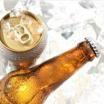 что делать с замерзшим пивом