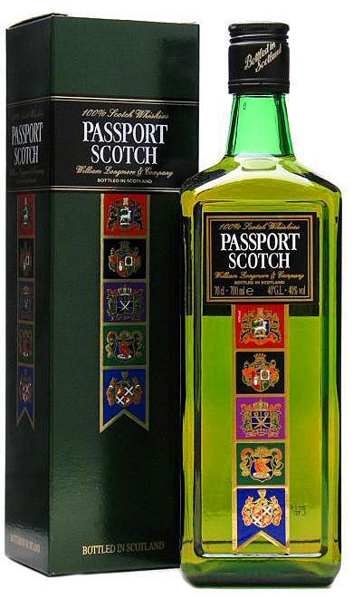 фото бутылки виски пасспорт скотч