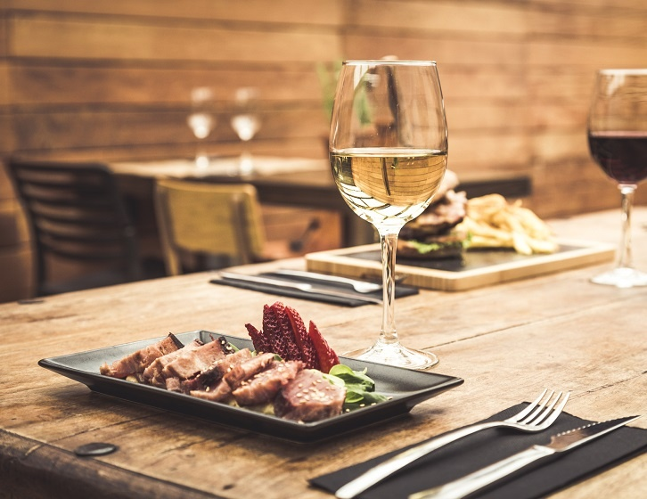 фото французского вина Совиньон Блан