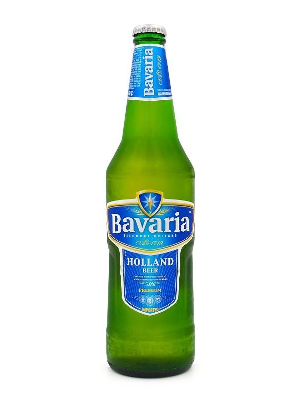 фото голландского пива Бавария