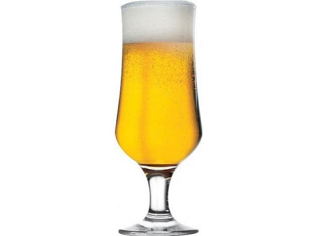 как правильно пить голландское пиво