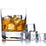 как правильно пить виски со льдом
