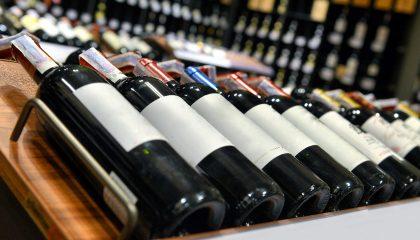 какие бывают рейтинги вина в России и мире