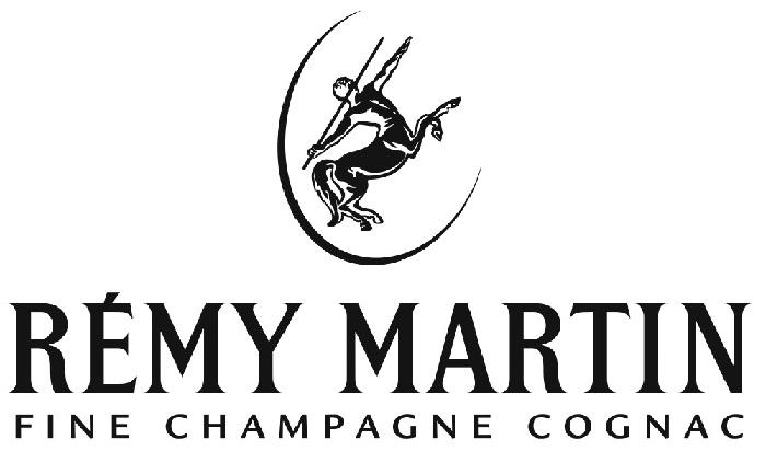 фото логотипа коньячного дома Реми Мартин