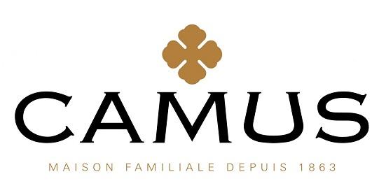 фото логотипа коньячного дома Камю