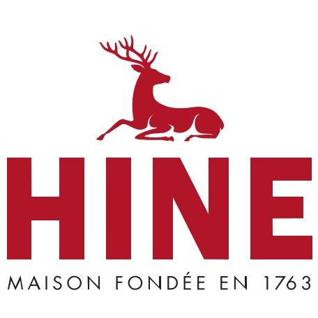 логотип коньячного дома хайн