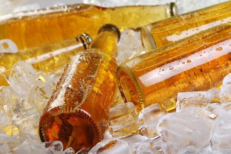 можно ли размораживать пиво