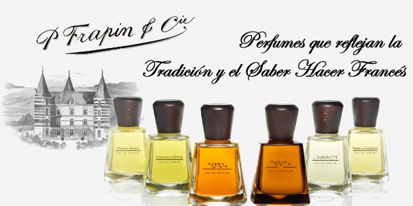 фото парфумерии Фрапен