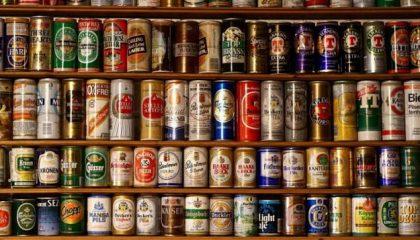 фото пива в Голландии