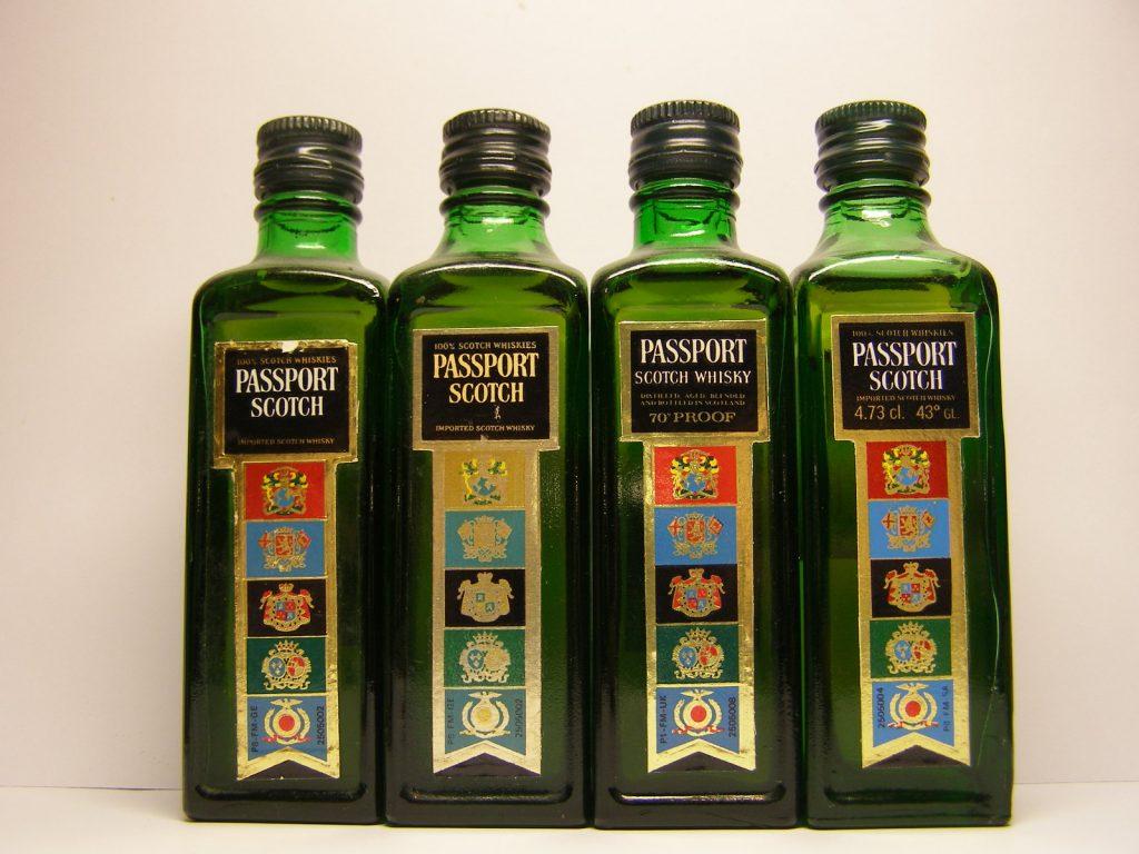 фото символики виски пасспорт скотч