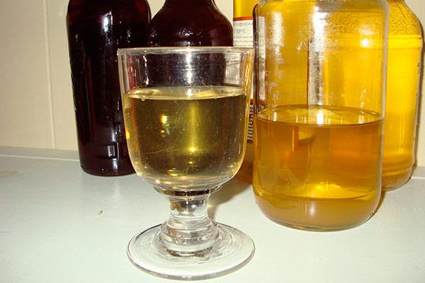 Вино на ранетках в домашних условиях