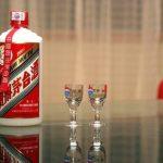 водка из Китая Маотай
