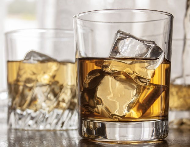 фото фильтрованного виски