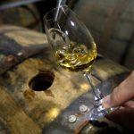 как делают виски в Шотландии