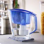 как очистить самогон фильтром для воды