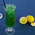 как сделать коктейль зеленая фея