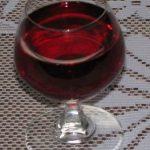 фото как сделать сливовое вино с косточками в домашних условиях
