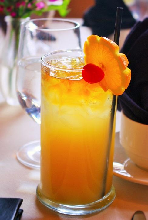 фото коктеля Багама Мама