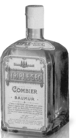 фото первого в мире ликера трипл сек