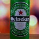 фото пива Heineken