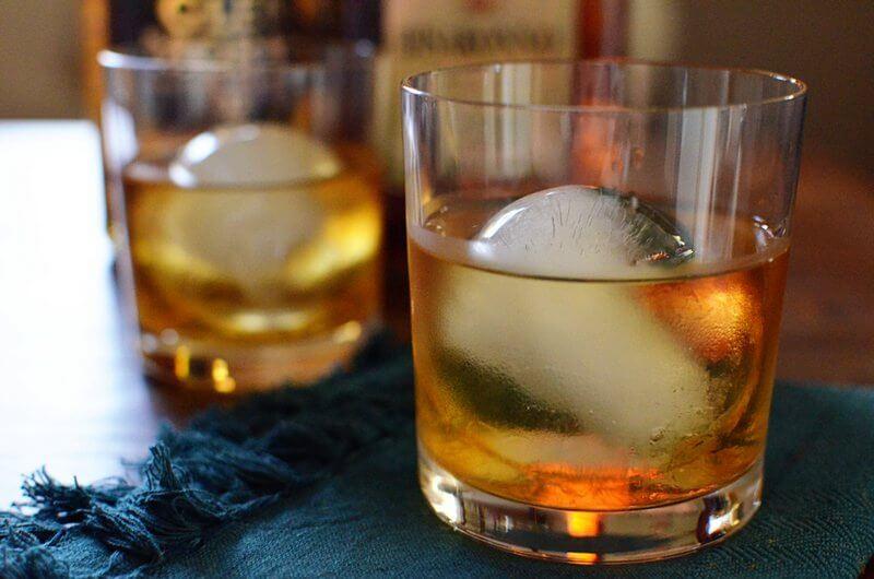 фото Амаретто с виски